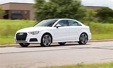 2017 audi a3 2 0t quattro test review car and driver