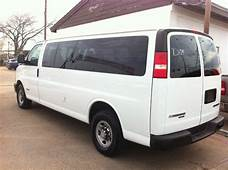 2006 Chevrolet Express  Overview CarGurus