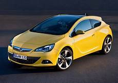 Sport Car Garage Opel Astra Gtc 2012