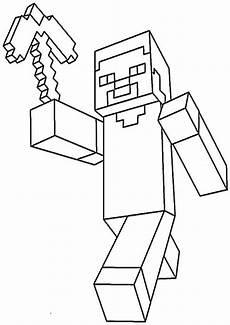 Malvorlagen Minecraft Drucken Ausmalbilder Minecraft Calendar June