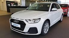 2019 Audi A1 Advanced 30 Tfsi 85 116 Kw Ps 6