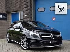 mercedes occasion mercedes a45 amg gr 228 per automotive auto importeren occasions