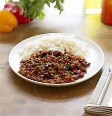 Chili Con Carne Rezept Original - chilli con carne recipe from quorn keeprecipes your