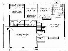 1100 square foot house plans that houses a 1600 square feet 1100 square feet house
