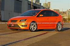 electric and cars manual 2007 ford focus electronic valve timing 2007 focus xr5 st turbo hatch electric orange joel strickland