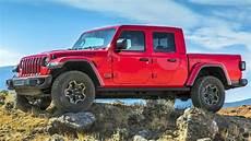jeep rubicon truck 2020 2020 jeep gladiator rubicon legendary 4x4 capability