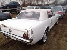 1965 1966 1967 Mustangs Project Cars For Sale