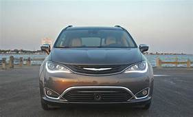 2019 Chrysler Pacifica Hybrid New Dad Review This Plug In