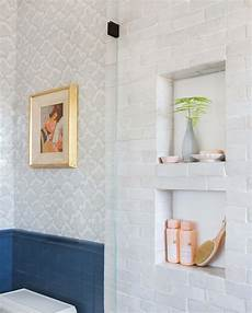 rethinking the shower niche why i think the ledge is