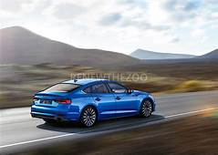 2020 Audi RS5 Coupe Changes Redesign Release Date  2019