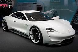 Porsche Mission E  Wikipedia