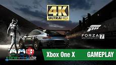 forza 7 xbox one forza motorsport 7 4k xbox one x die ersten 30 minuten