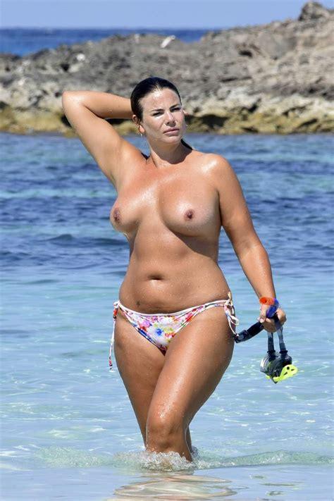 Fiona Johnson Nude