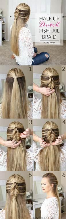 Hairstyles Braids Tutorial