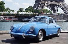 Porsche 356 1600 Sc Voiture Neuve Et D Occasion De Luxe