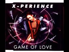 X Perience - x perience of extended version 1998