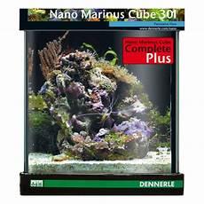 dennerle nanocube 30 l marinus complete plus