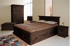 Schlafzimmer Bett 200x200 by Bett 200 X 200 Schlafzimmer Massiv Holz M 246 Bel