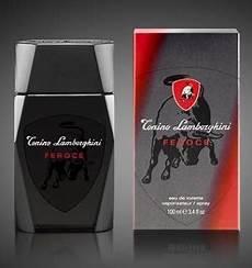 Lamborghini Parfum - feroce tonino lamborghini cologne a fragrance for 2008