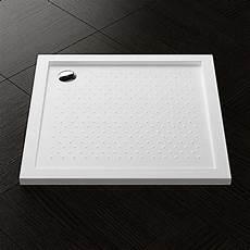 Antirutschmatte Für Dusche - 100x100x4 cm design duschtasse lucia01ar mit anti rutsch