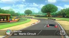 circuit mario kart 8 mario kart 8 the fastest path mario circuit gba ign