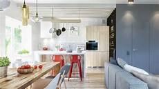 a duplex penthouse designed with scandinavian aesthetics industrial elements includes floor 4 home interior ideas with a scandinavian twist