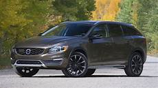 Volvo V70 2017 - review 2017 volvo v60 cross country
