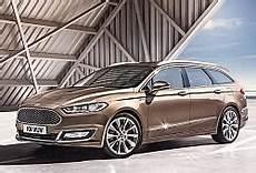 Ford Mondeo Vignale Kombi Dane Techniczne Autocentrum Pl