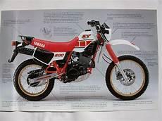 Motorrad Occasion Kaufen Yamaha Xt 600 47n Sciaroni