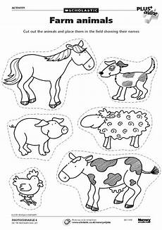 worksheets animals of the farm 13984 farm activities farms and activities on