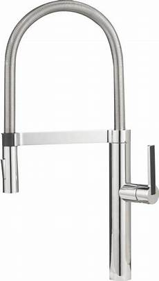 blanco kitchen faucet reviews blanco 441331 culina semi pro kitchen faucet 2 2 gpm qualitybath
