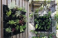 Balkon Gestalten Eetbare Wand F 252 R Vertikalen Balkongarten