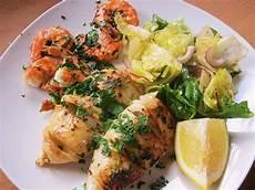 Tintenfisch Zubereiten Pfanne - tintenfisch gegrillt rezepte chefkoch de