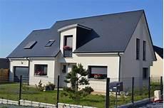 Faire Construire Sa Maison Contemporaine En Seine Maritime