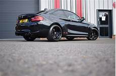 bmw m2 f87 sound architect titan sport exhaust 2016 quicksilver exhausts
