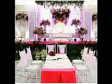 best wedding decoration ideas 2017 youtube