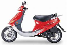 Kymco Zx 50 Motor Scooter Guide