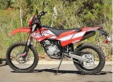 impression beta 125rr s dirt bike test