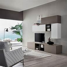 soggiorni moderni colorati mobili per soggiorno moderno in legno marko