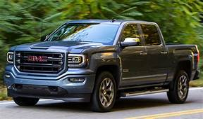 2017 / 2018 GMC Sierra 1500 For Sale In Your Area  CarGurus