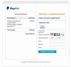paiement par virement bancaire entre particuliers factures en ligne factures 233 lectroniques paypal fr