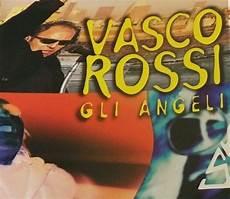 vasco gli angeli vasco gli angeli 1996 cd discogs