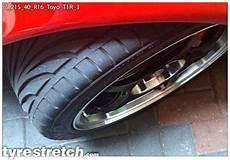 tyrestretch 7 0 215 40 r16 7 0 215 40 r16 toyo t1r 3