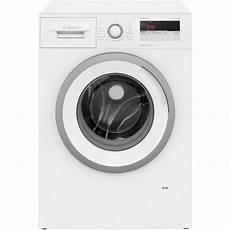 bosch wan28150gb serie 4 a 8kg 1400 rpm washing