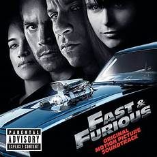 Fast And Furious 4 By Soundtrack Charts
