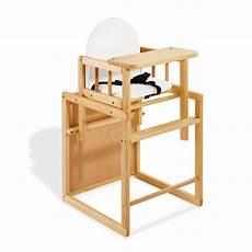 kombi hochstuhl kombi hochstuhl einfach zu tisch und stuhl umbauen