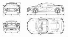 blueprints gt cars gt audi gt audi r8 gt spyder 2012