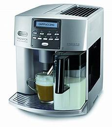 delonghi one touch esam 3600 test