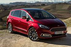 ford s max 2018 ford s max and ford galaxy updated for 2018 carbuyer