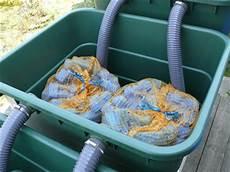 Teichfilter Bis 15000 Liter Schwimmteich Eco Teich Filter